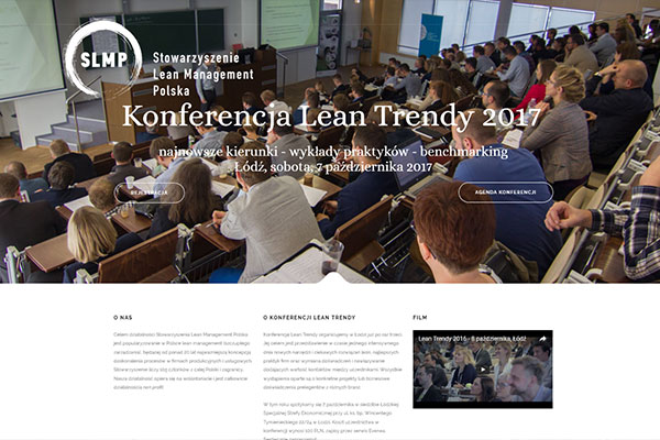 WordPress Legionowo